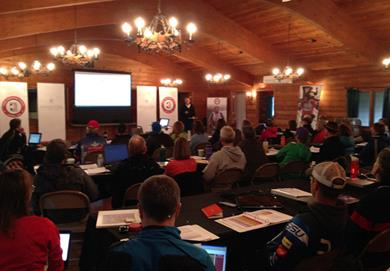 Coaches Education and Certification
