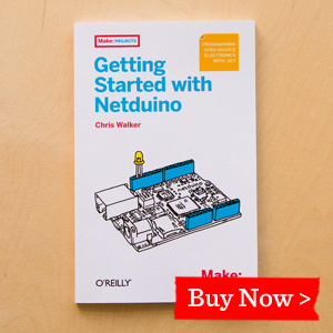 Getting Started with Netduino