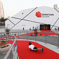 Watch the 2013 Downtown Design highlights