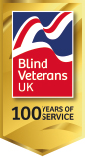 Blind Veterans UK - 100 Years of Service