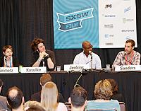 SXSW PanelPicker